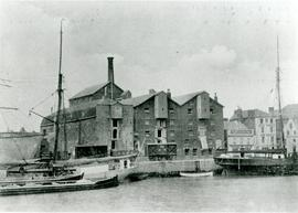 Steam Flour Mills