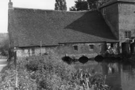 Old Mill, West Harnham