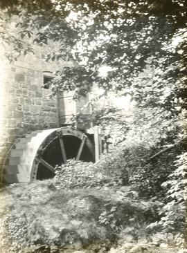 Unknown waterwheel