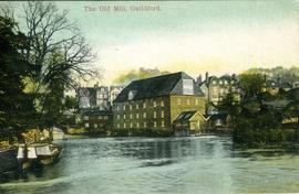 The Old Mill, Guildford