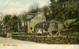 Old Mill, Upwey