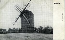 The Windmill, Keston