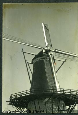 Oost-Souburg. Mill Stopped (2)
