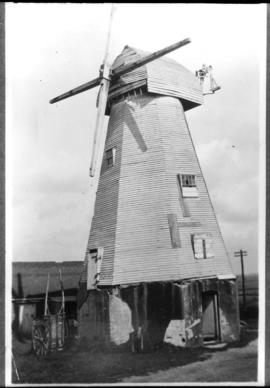Sidley Mill, Bexhill
