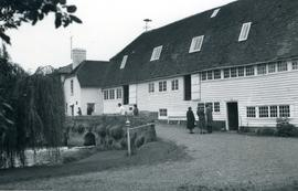 Coggeshall Abbey Mill, Coggeshall