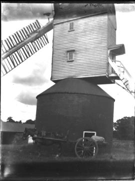 Carter's Mill, Wrentham