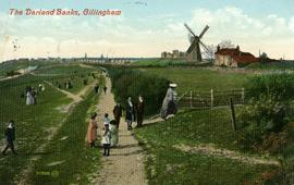 The Windmill Darland Banks, Gillingham