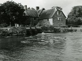 Dinton Mill