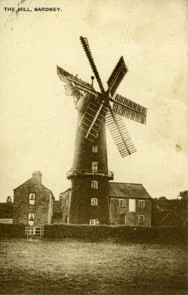 The Mill, Bardney