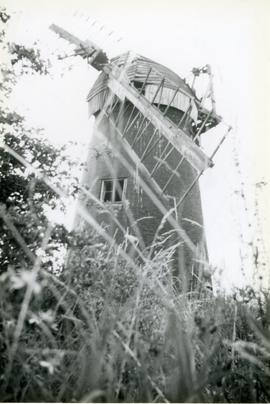 Tower mill, Mulbarton
