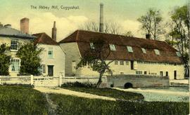 The Abbey Mill, Coggeshall