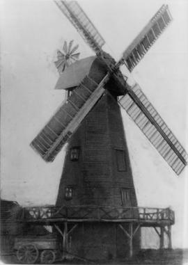 Tutt Hill Mill, Westwell