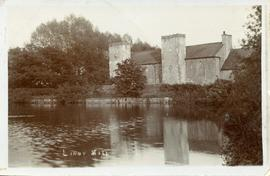 Linby Mill