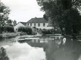 Harlow House Mill
