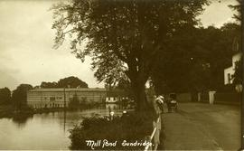 Mill Pond, Sundridge