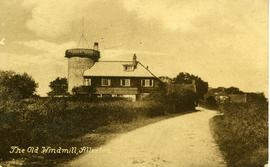 The Old Windmill, Allerton