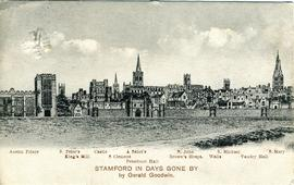 Stamford in days gone by