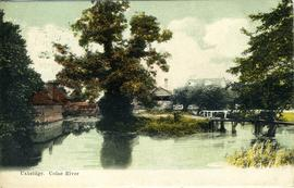 Uxbridge, Colne River