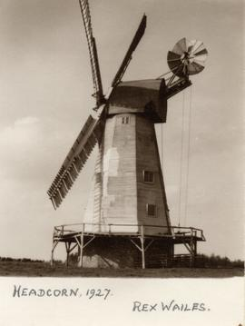White Mill, Headcorn