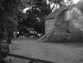 Carbury Mill Nr. Darlington