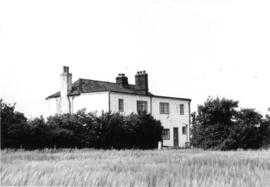 Mill house, Bekesbourne Mill, Adisham