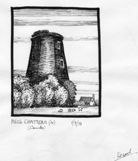 Chatteris (North) mill