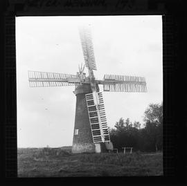 High's drainage mill, Potter Heigham, Norfolk
