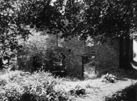 View showing front entrance, Carding Mill, Wooler