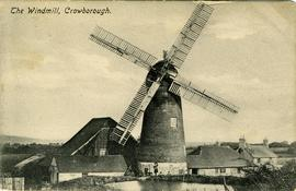 The Windmill, Crowborough