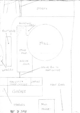 Union Mill site plan