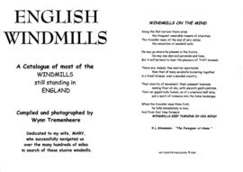 """English Windmills"""